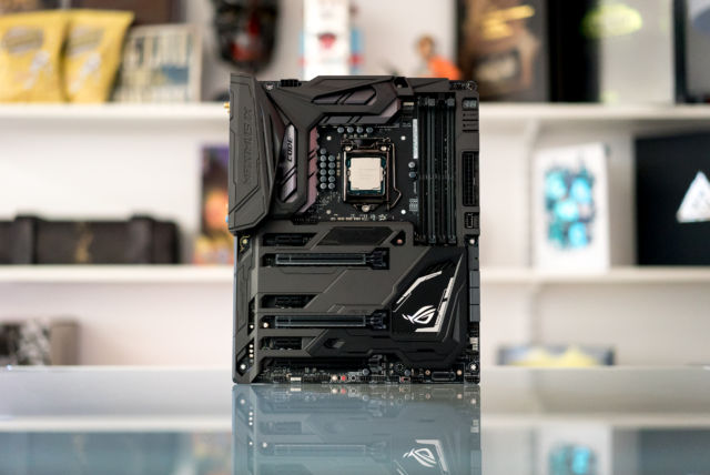 """Look, <a href=""""https://arstechnica.com/gadgets/2017/01/intel-core-i7-7700k-kaby-lake-review/"""">Kaby Lake</a> is still awesome but Ryzen can offer something to gamers today."""
