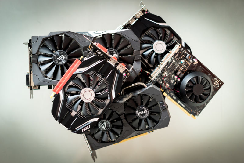 Nvidia or AMD: Who makes the best budget graphics card?