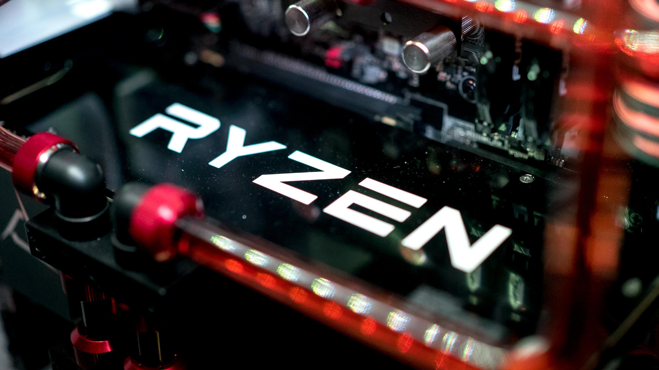 Chip Ryzen
