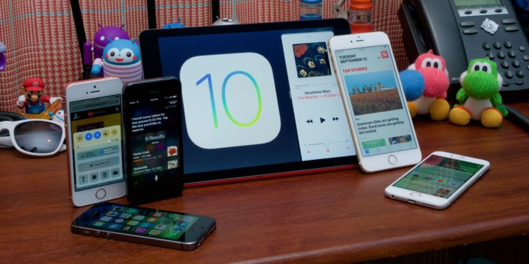 All the Major New Additions in the iOS 10.3 and MacOS 10.12.4 Betas