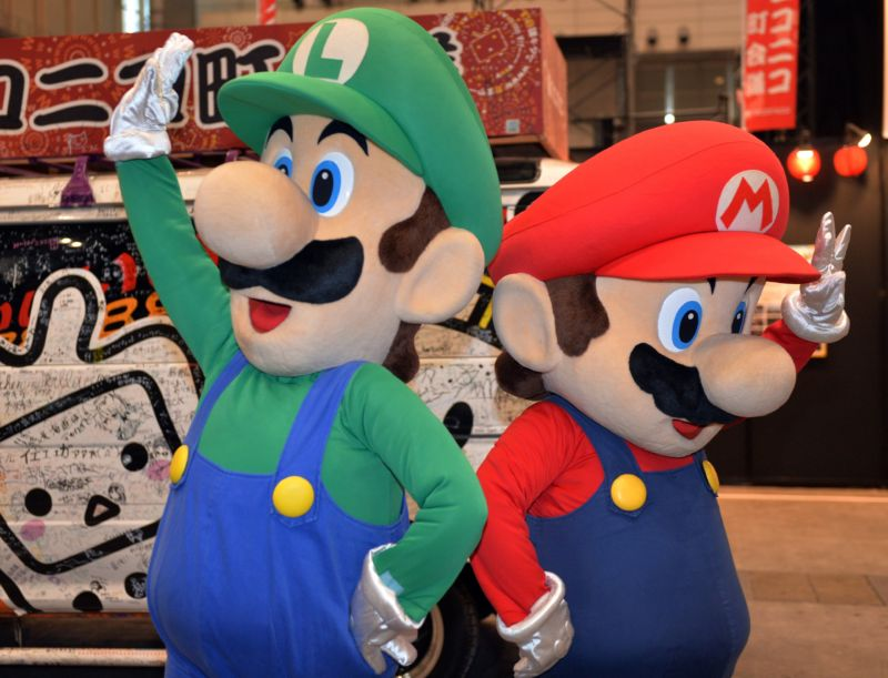 Super Mario Run hits 78 million downloads—but only five percent buy it