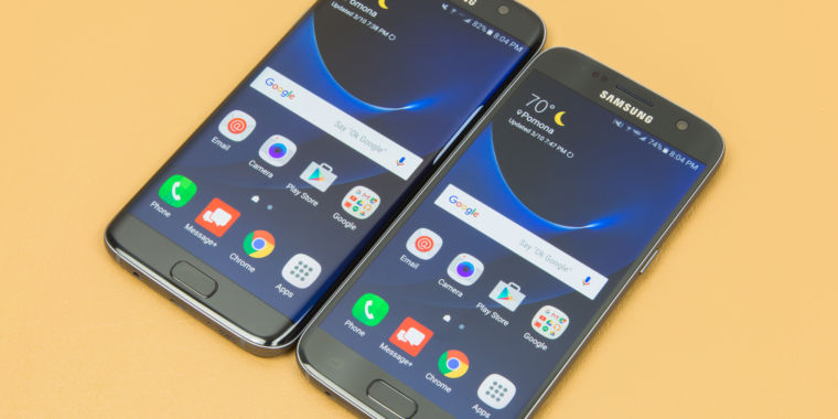 Samsung Commits to Monthly Security Updates for Unlocked US Smartphones