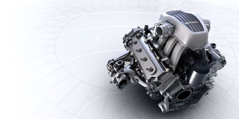 Mclaren and bmw team up to build engines again ars technica malvernweather Gallery