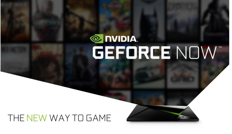 Nvidia brings GeForce Now game streaming to any PC or Mac