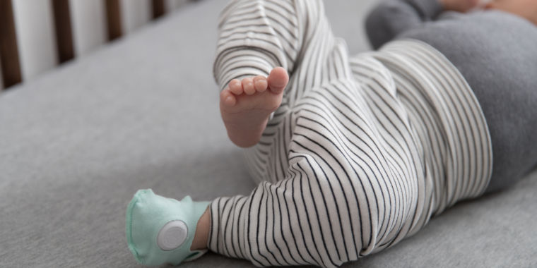 Think the Latest Baby Monitors are a Good Idea? Think Again, Experts Say