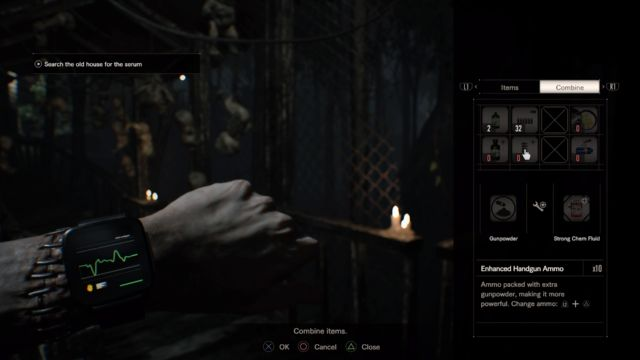 Resident Evil 7 Review A New Perspective An Old House And A