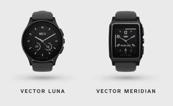 photo image Fitbit continues to beef up smartwatch efforts with acquisition of Vector