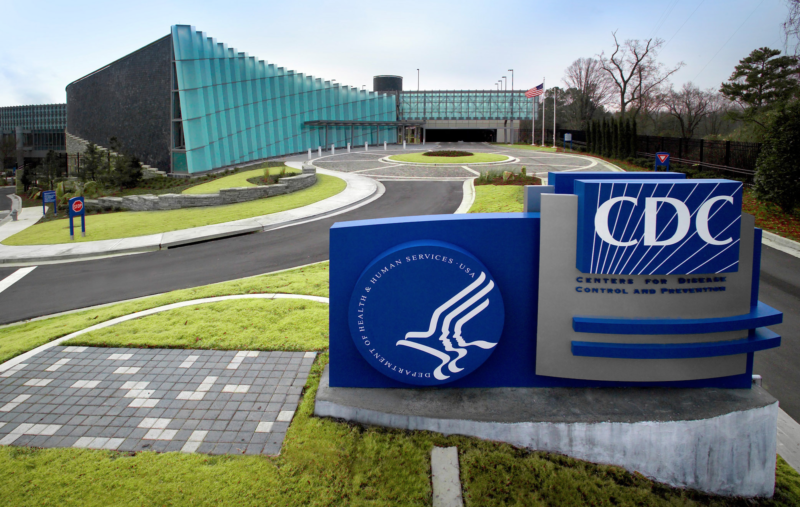 CDC abruptly cancels conference on health effects of climate change [Updated]