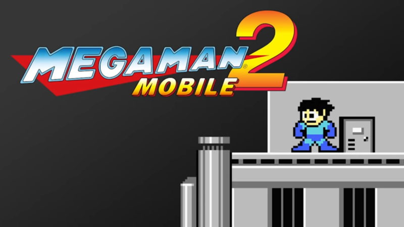 What went wrong with this week's horrendous Mega Man Mobile?