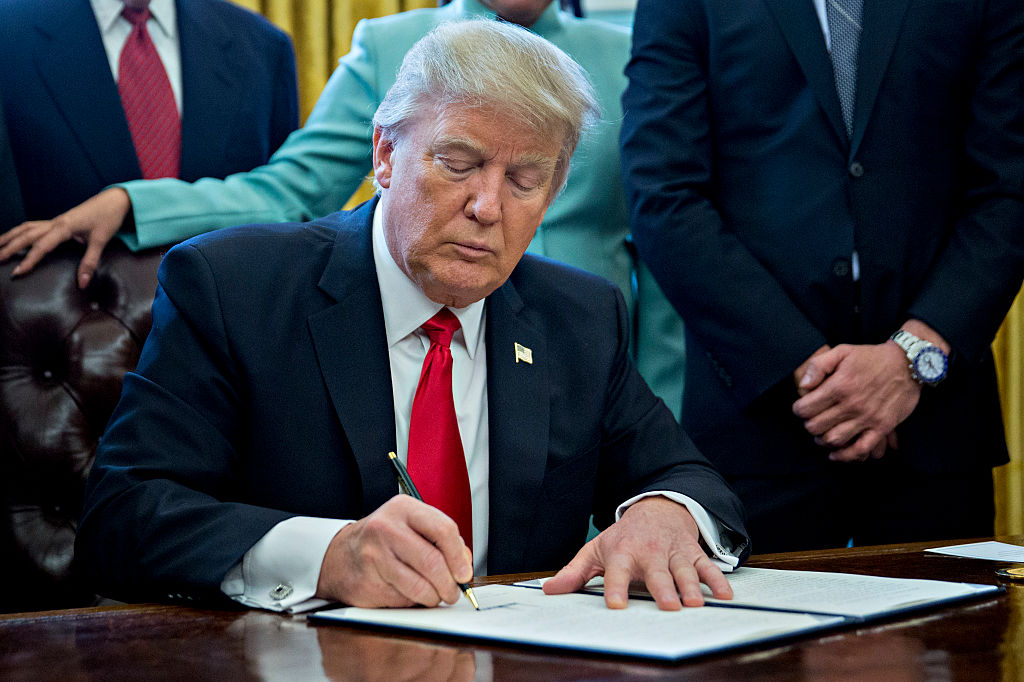 trump may soon sign executive order revamping h 1b visa program