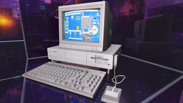 People still use the Amiga today, and new Viva Amiga documentary shows why