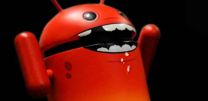 Virulent Android malware returns, gets >2 million downloads on Google Play