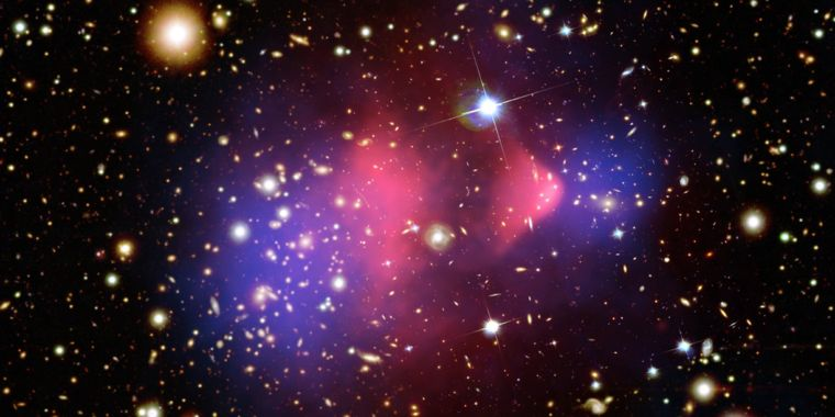 """""""Axion radio"""" would exploit cold plasmas to let physicists """"hear"""" dark matter"""