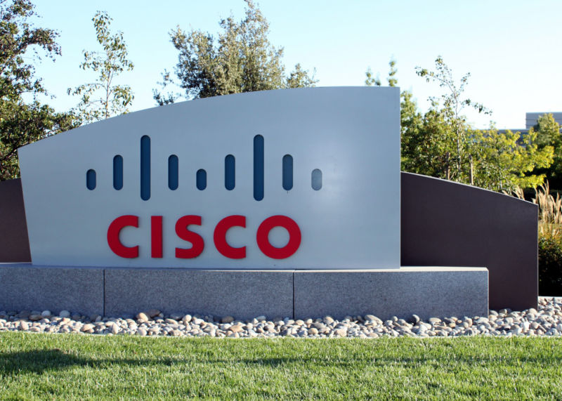 Cisco swoops on £3 billion apps start-up