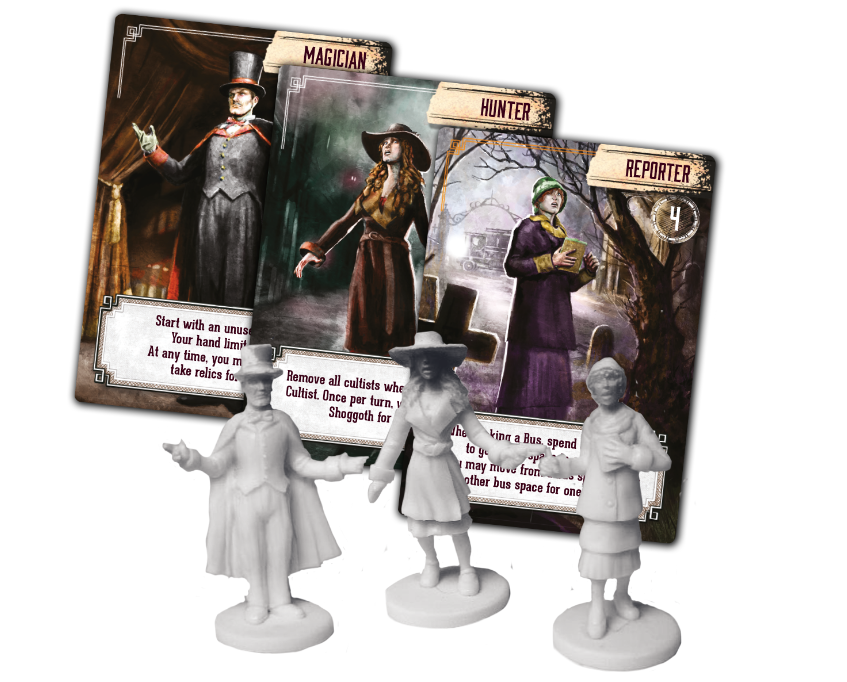 Pandemic: Reign of Cthulhu is a surprisingly solid board game | Ars ...