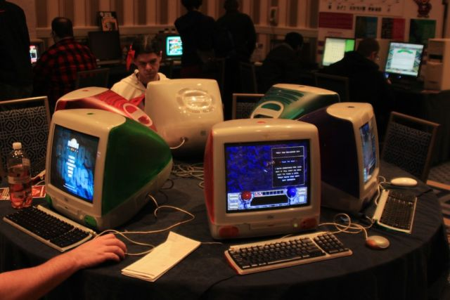 Gallery: MAGFest offers up four wild nights of gaming-themed parties