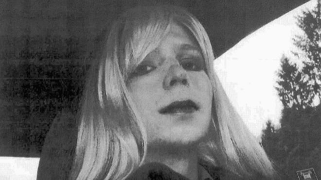 Chelsea Manning's 35-year sentence commuted by Obama