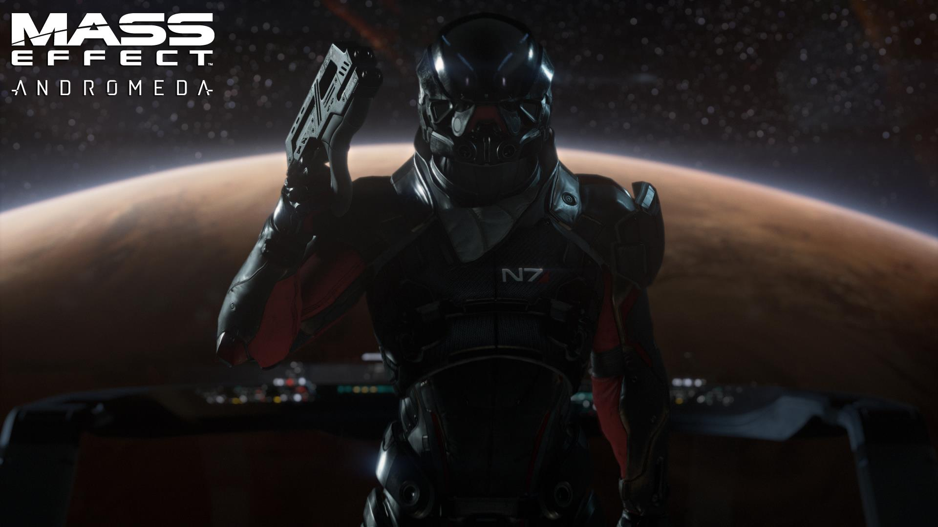 Mass Effect Andromeda Will Be Released In March Ars Technica