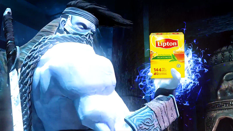 """Teabagging"" will get you banned from a major Killer Instinct tournament"