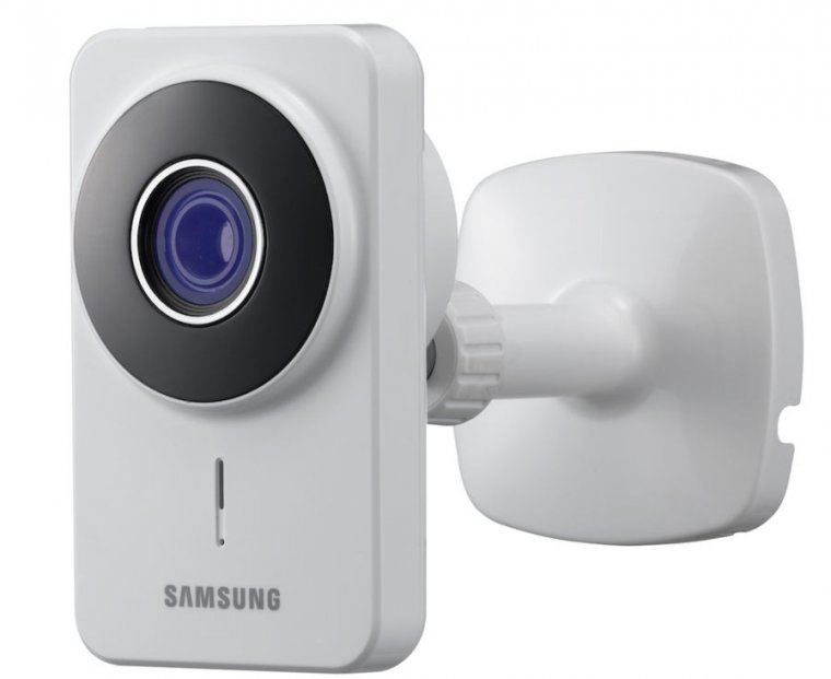 It's shockingly easy to hijack a Samsung SmartCam camera