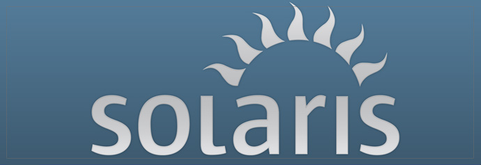 The Sun is apparently setting on Solaris, based on Oracle's latest roadmap.