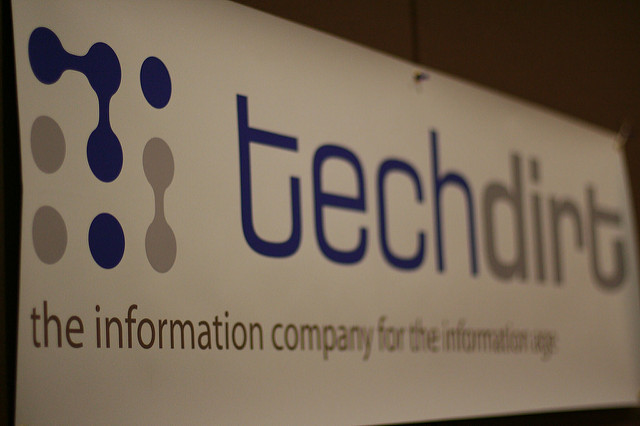 Man who says he invented e-mail sues Techdirt for disputing claim
