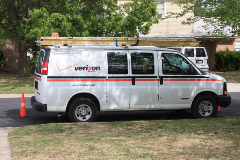 Verizon boosts top FiOS speeds to 750Mbps, has multi-gigabit in works