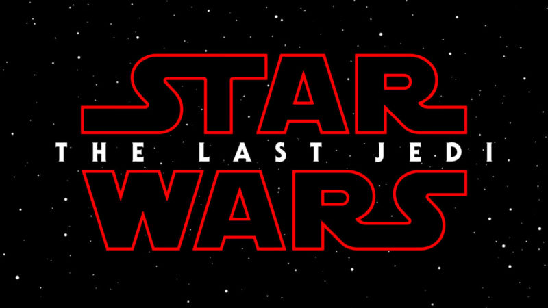 Episode VIII will be called Star Wars: The Last Jedi