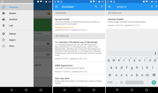 A more advanced guide to total Android customization | Ars Technica