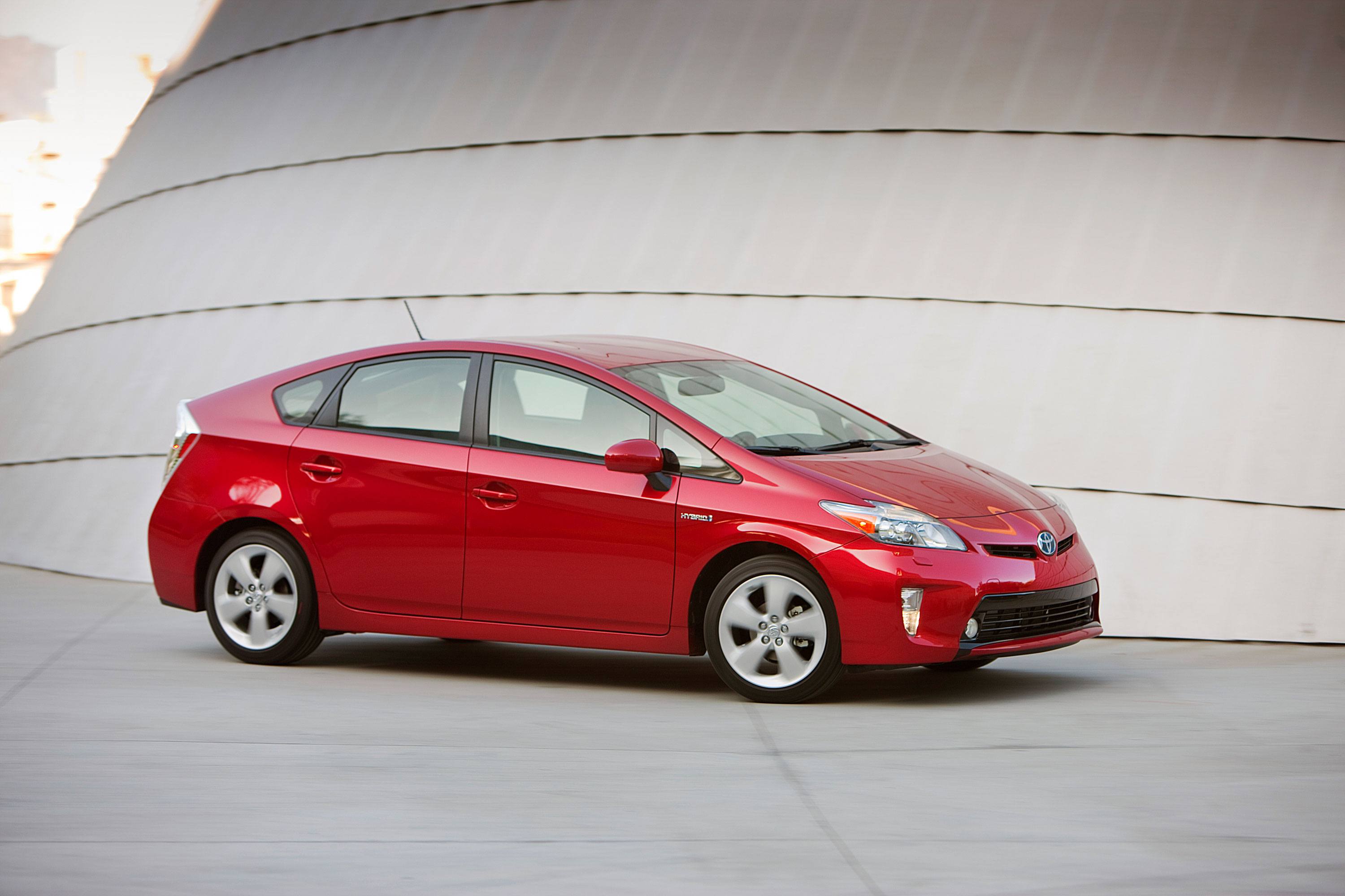 Who Bought The Single Prius That Was Sold In China December Enlarge Toyota
