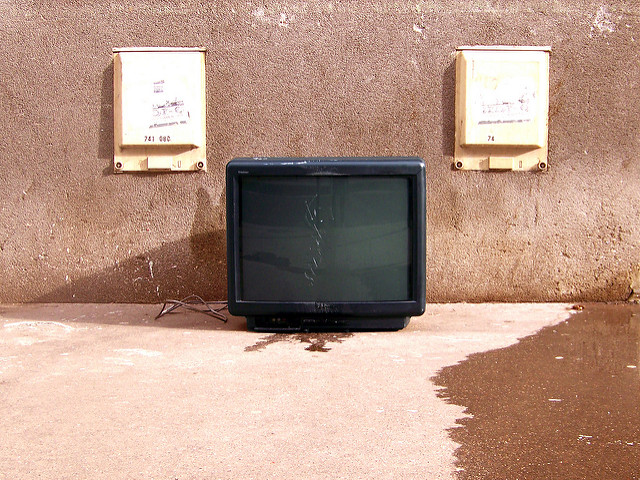 Americans have fewer TVs on average than they did in 2009