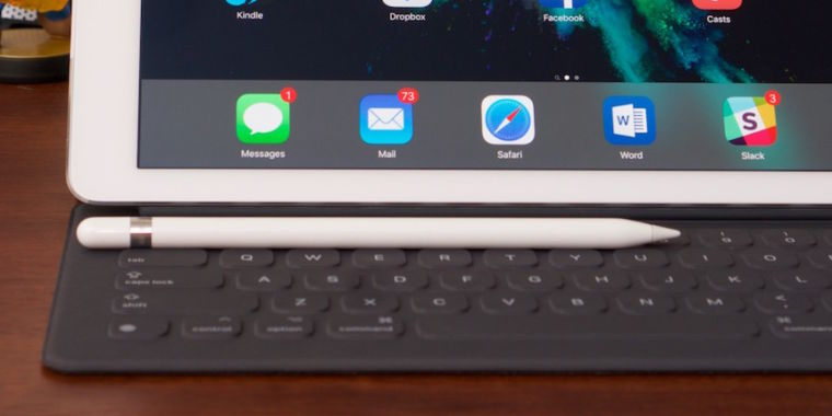 Report: Apple is planning a top-to-bottom refresh for the iPad in March