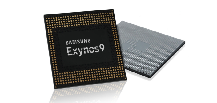 Samsung's chip manufacturing business goes way beyond Exynos.