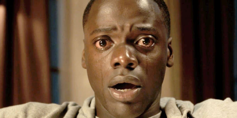 Get Out is the rare movie that perfectly blends horror and satire