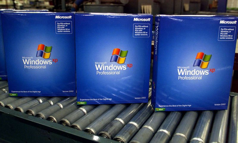 Blizzard ends support for Windows XP and Vista