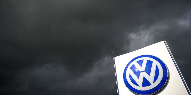 """VW to appoint """"aggressive"""" climate activist to scrutinize policies"""