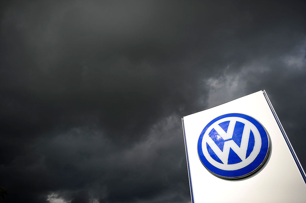 Vw Agrees To Pay 30l Diesel Owners 7000 To 16000 After