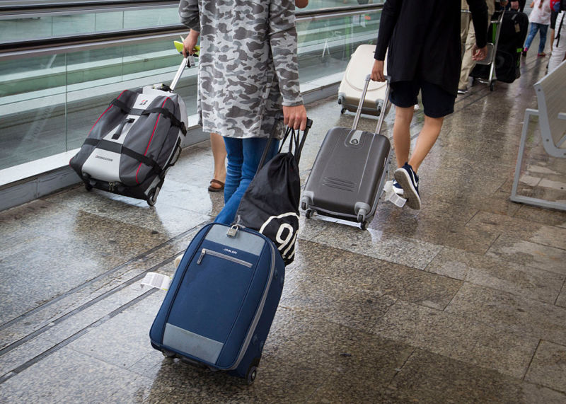 Exotic trip planned? Packing antibiotics may mean bringing home superbugs