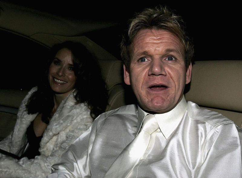 Computer hacking charges brought against four of Gordon Ramsay's in-laws
