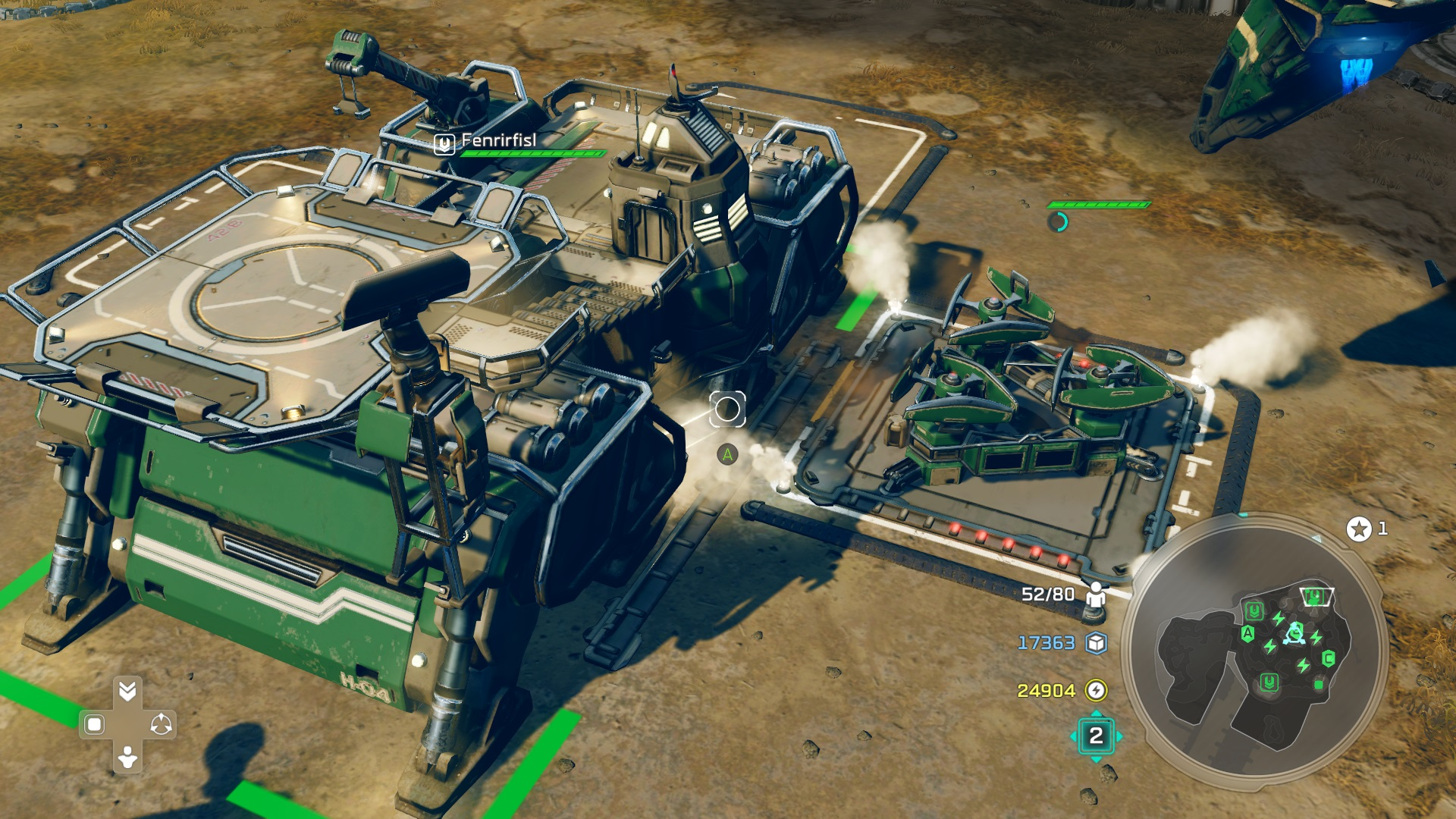 Halo Wars 2 Single Player Review Meet Local Units In Your Area Ars Technica