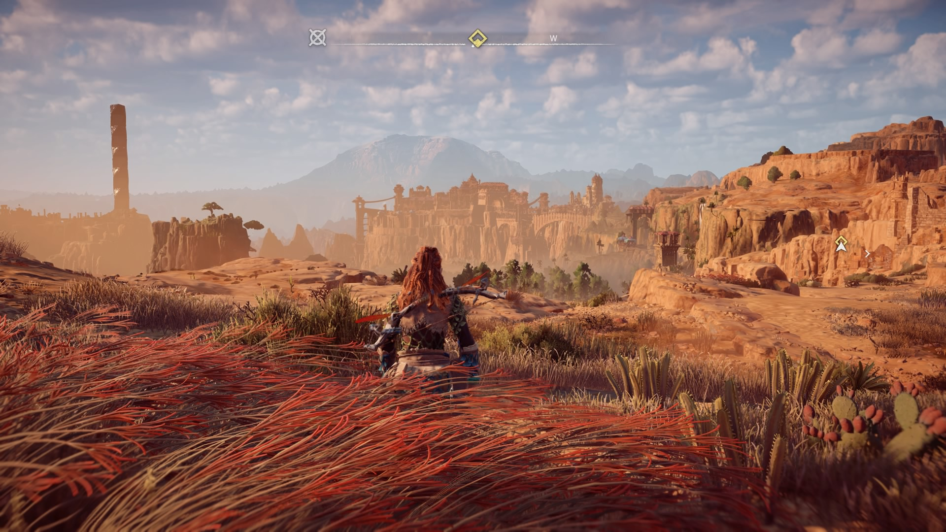 The open-world adventure <em>Horizon Zero Dawn</em>is widely regarded as one of the PS4's greatest hits.
