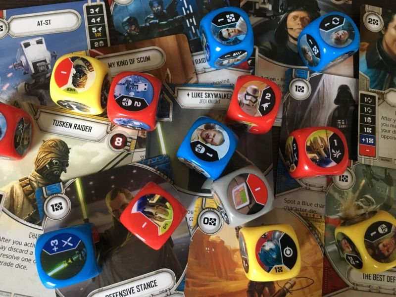 Star Wars: Destiny is a fantastic game you may not want to buy