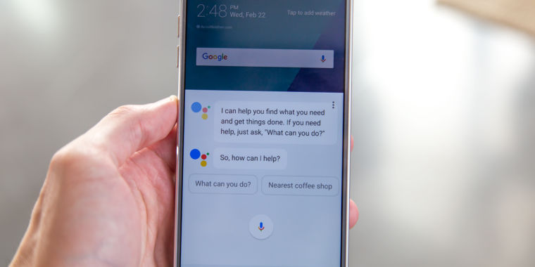 Google Assistant comes to older Android phones running 5 0