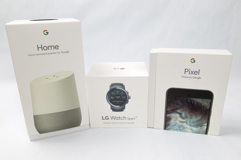 Google's Wear OS developer preview gets dark UI, lots of battery