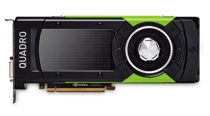 Nvidia Quadro GP100: Big Pascal, HBM2, and NVLink comes to workstations