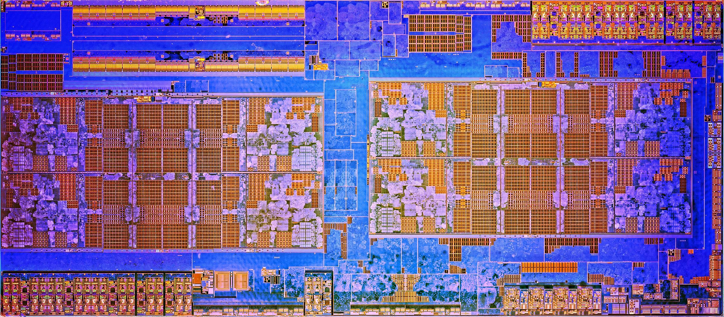 AMD's 2018 roadmap: Desktop APUs in February, second