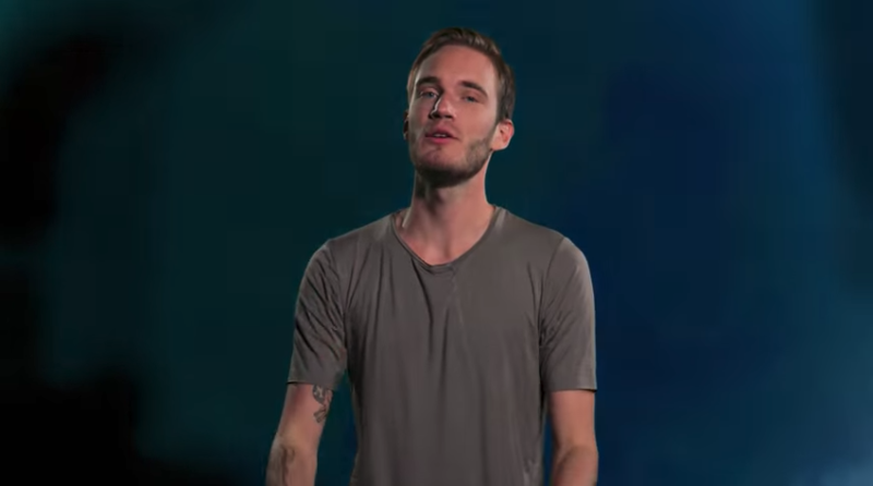 YouTube, Disney come down hard on PewDiePie after anti-Semitic stunt
