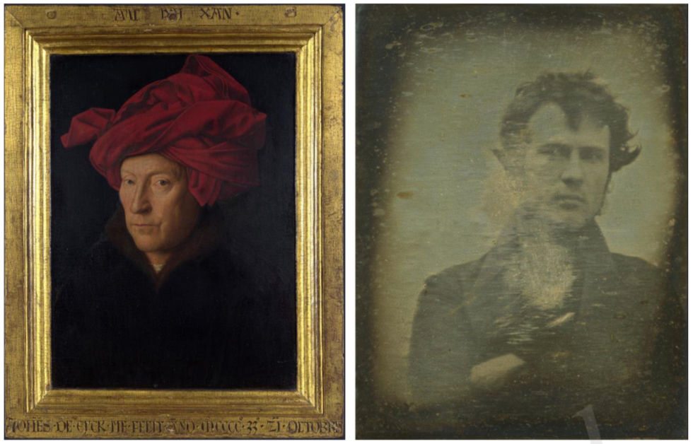 How a 500-year-old engineering innovation led to selfies