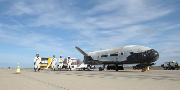 space shuttle x plane - photo #20