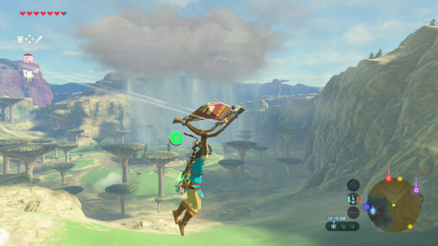 <em>The Legend of Zelda: Breath of the Wild</em> is an essential entry in Nintendo's Switch library.